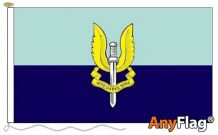 SPECIAL AIR SERVICE BLUE ANYFLAG RANGE - VARIOUS SIZES